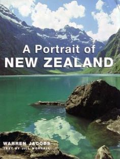 Portrait of New Zealand by Warren Jacobs. $4.43. 192 pages. Publisher: New Holland Publishers,; 2nd edition (March 2007). Publication: March 2007