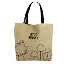 Reversible Tote Bag has Multiple uses, Light-Weight Strong, Durable for Everyday use Dr Seuss The Lorax Eco-Friendly Library Bag, Reversible Tote Bag, The Lorax, Teacher Appreciation Gifts, Little People, Birthday Gifts, Reusable Tote Bags, Uber, Mini