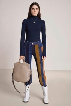 See by Chloé Fall 2018 Ready-to-Wear Collection - Vogue