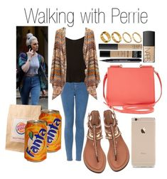 """""""• Walking with Perrie"""" by dianasf ❤ liked on Polyvore featuring Topshop, Dolce Vita, Made, Dolce&Gabbana, NARS Cosmetics, Shiseido, MAKE UP FOR EVER, littlemix and perrieedwards"""