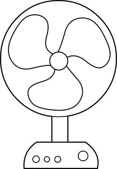 coloring pages fan | Black and White Little Fish Clip Art Image - black and ...