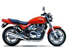 Kawasaki Zephyr 1100 (1992)