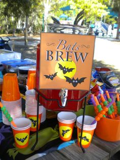 halloween birthday party halloween party ideas - Halloween Birthday Party Ideas