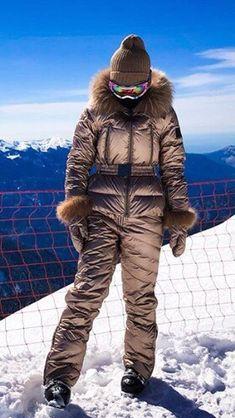 Skiing, Overalls, Winter Jackets, Women's Fashion, Accessories, Ski, Winter Coats, Fashion Women