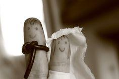 Finger Wedding