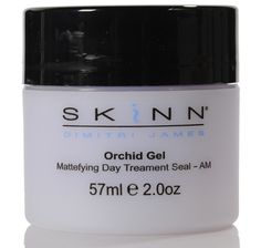 Skinn Orchid Day Gel Primer This is the BEST primer I've ever used. It helps my makeup stay on all day long!!