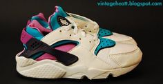 Nike Air Huarache from '92