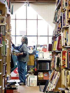 Brattleboro Books in Brattleboro, Vermont
