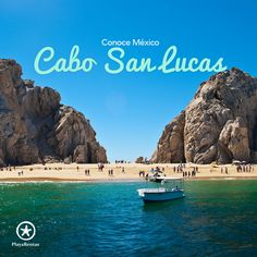 Cabo San Lucas its a place with incomparable beaches with unique beauty, that's why it's considered an excellent place for aquatic sports or just to relax and enjoy the sun, sand and the sea. It has everything you need. We have condominiums, houses and hotels. Just pick your favorite.