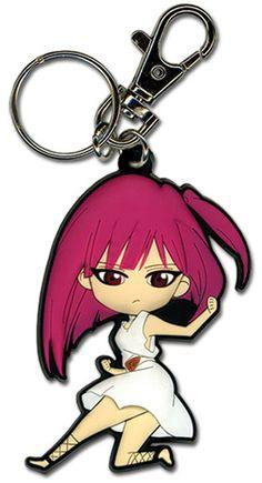 Crunchyroll - Store - Magi Morgiana PVC Keychain