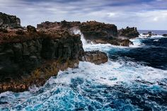 Free Image on Pixabay - Cliff, Coastal, Nature, Ocean Walking Meditation, Free Meditation, Guided Meditation, Voyage Hawaii, Recherche Internet, Inspirational Wallpapers, Jim Morrison, Photos Du, Nature Scenes