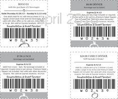 Sweet Tomatoes coupons & Sweet Tomatoes promo code inside The Coupons App. Second meal for a buck & more at Souplantation & Sweet Tomatoes April Free Printable Coupons, Free Printables, Coupon Deals, New Hobbies, Ways To Save Money, Coupon Codes, Tomatoes, Coding, App