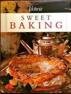 Victoria Magazine, Kitchen Collection, Home Goods, Baking, Store, Sweet, Food, Candy, Bakken