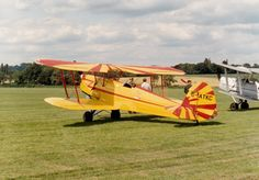 Air Show, Picnic Table, Outdoor Furniture, Outdoor Decor, Sun Lounger, Aviation, The Past, Aircraft, British