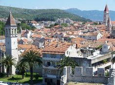 Trogir Croatia | Trogir Tourism and Vacations: 27 Things to Do in Trogir, Croatia ...