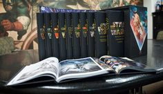 Marvel Collects Star Wars Hardcovers In Galaxy Spanning Slipcase