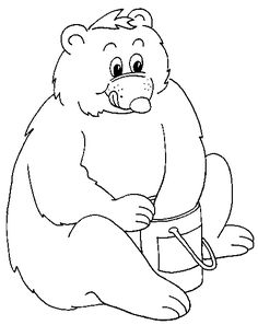 Macis kifestők (bears) - mivagyunk.lapunk.hu