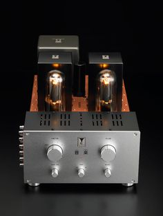 Kondo-Audio Note Ongaku Integrated amplifier