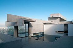 Zaror House by Jaime Bendersky Arquitectos