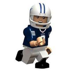 OYO Football NFL Minifigure - Dallas Cowboys #9 Tony Romo  10.99$