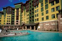 Canyons Grand Summit Hotel