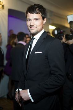 Danila Kozlovsky GQ Men of the Year Awards 2013 Russia