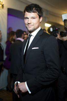 Danila Kozlovsky GQ Men of the Year Awards 2013 Russia