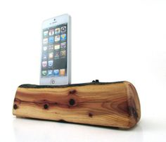 Sierra iPhone 5 Dock - Featured Goods Uncovet