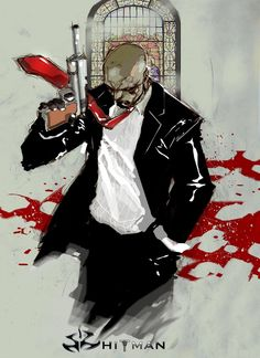 Hitman check out the reviews