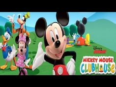 Mickey Mouse Clubhouse Full Game Episodes 2015 (HD) - 2 Hours Non Stop Mickey Movie Game Compilation