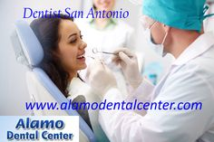 #CompleteDentalServices For Both Adults And Children  http://www.alamodentalcenter.com/dental-services