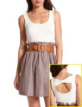 Easy counrty/city girl tuck and go outfit. Pretty