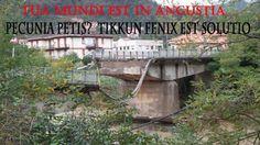Tikkun Fenix, quando sei in difficoltà, è il tuo tramite con l'Europa!
