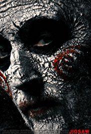Jogos Mortais: Jigsaw Poster