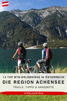 Radler, Bergen, Mtb, Austria, Tours, Mountains