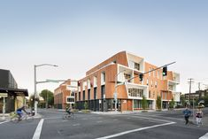 Gallery of One North / Holst Architecture - 9