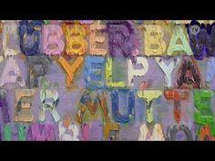 Mel Bochner: Going out of Business! at Simon Lee Gallery London | VernissageTV Art TV