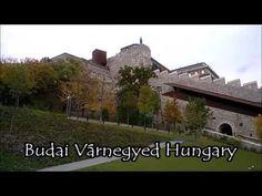 Budai Várnegyed Budapest Hungary  พาเที่ยวสถานที่สำคัญของฮังการีสวยมากค่ะ