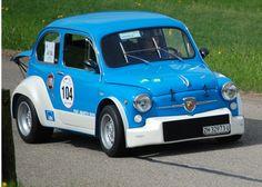 Fiat Abarth 1000 TC berlina corsa 1965-1967 (1967) (02) [AC1].jpg (694×495)