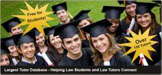 At findmylawtutor.com we provide the law students with right lsat tutor, law school tutor, or bar tutor which would help them in law exams for their success. Based on the needs, we provide lectures, discussions, sample quiz and examination questions for unlimited courses  as well as intensive support.