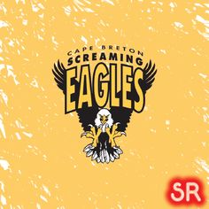 QMJHL: Cape Breton Screaming Eagles