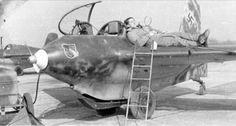 German Me163 Komet