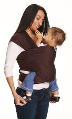 Enter to #win a Moby Wrap! $47.95ARV US 8/9 #babywearing