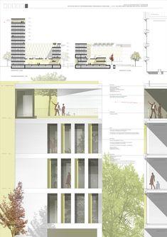 Neubau Deutsches Institut für internationale pädagogische F ... 101270   competitionline - Wettbewerbe und Architektur