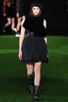 Marc by Marc Jacobs Herfst/Winter 2015-16 (26)  - Shows - Fashion