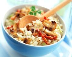 Recetas de Cocina faciles.: Recetas con Arroz