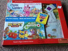 Game set