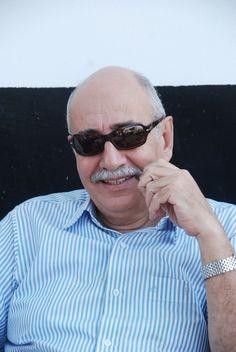 اللقاء بمناسبة 40 عام على التخرج يوم 10 أكتوبر 2012 ... حسن حمدي