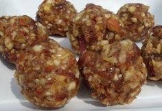 Peach Pie Bites | fastPaleo Primal and Paleo Diet Recipes