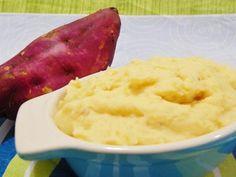 Aprenda a preparar purê de batata-doce com maçã com esta excelente e fácil receita. Se você gosta de variar nas receitas que prepara, e lhe agrada a combinação de...